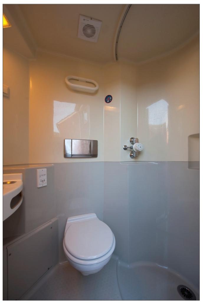 Ikea Badkamer Wastafels ~   van uw badkamer? Dat kan met de tijdelijke douche van DIT IS PLEK
